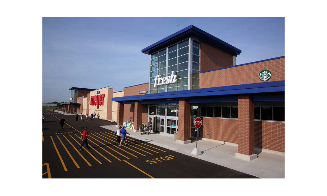 Meijer's new Hudsonville store, Dematic, Meijer app, Flashfood