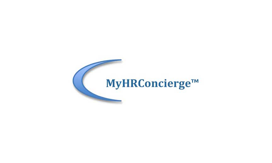 MyHRConcierge logo