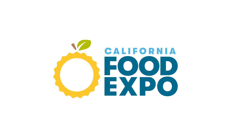 California Food Expo logo