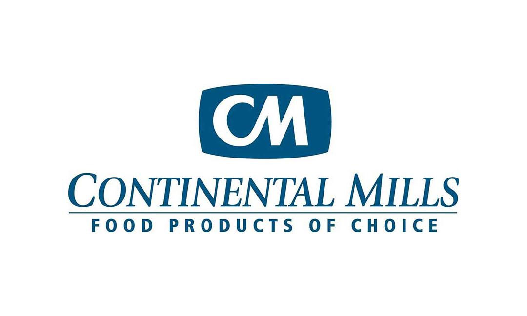 Continental Mills logo