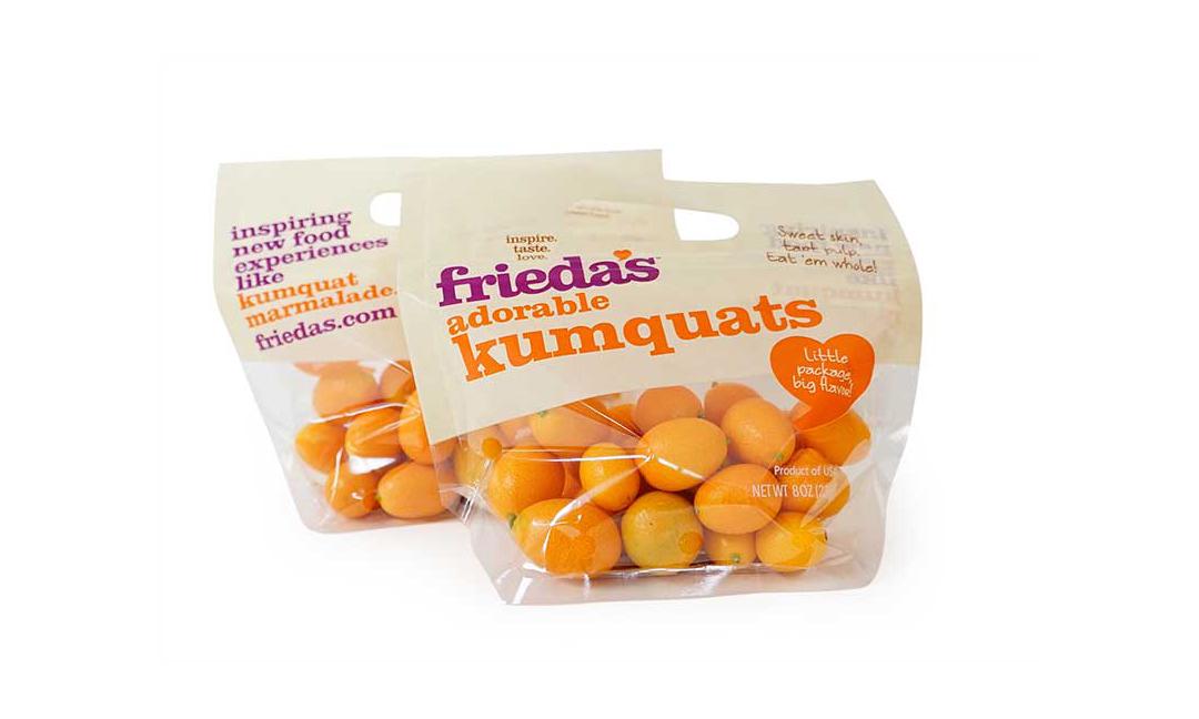 Frieda's kumquats