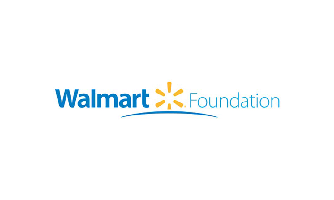 Walmart Foundation grasslands