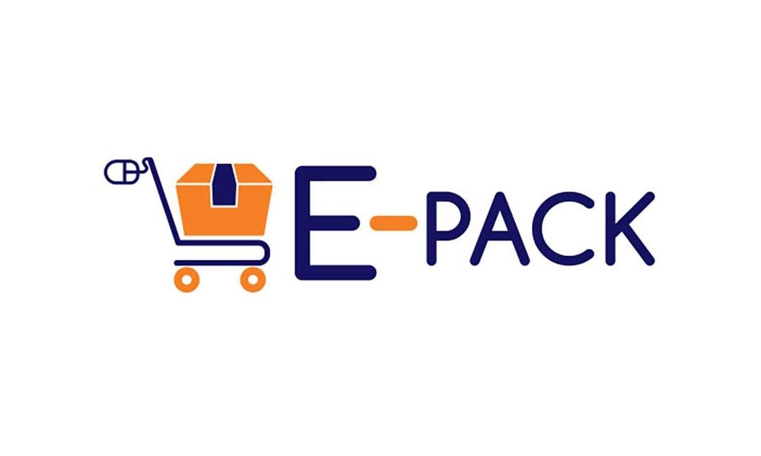 E-Pack logo