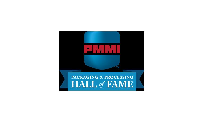 PMMI Hall of Fame logo