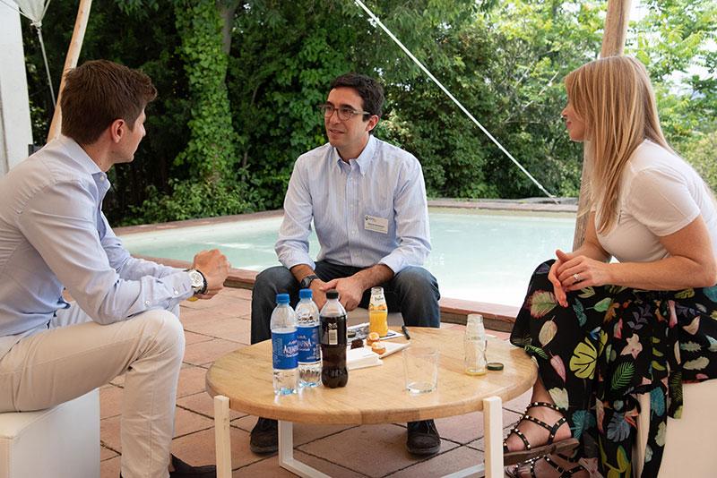 PepsiCo Greenhouse for startups