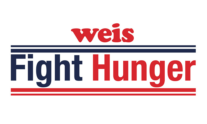 Fight Hunger Weis Markets