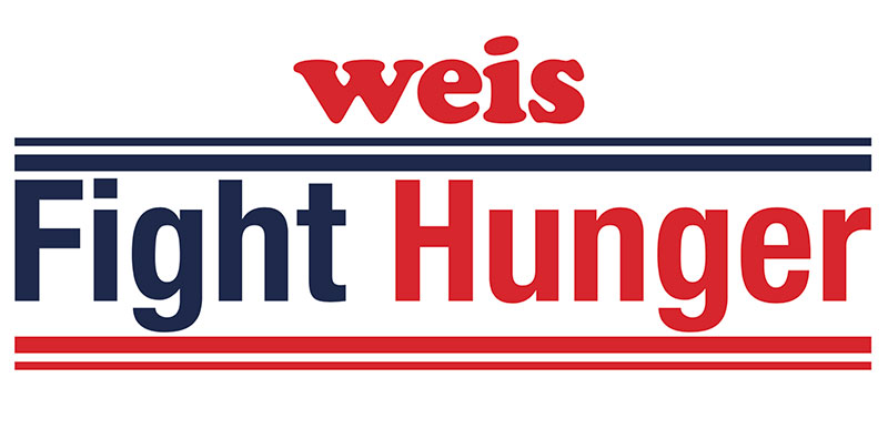 Weis Markets Fight Hunger Program