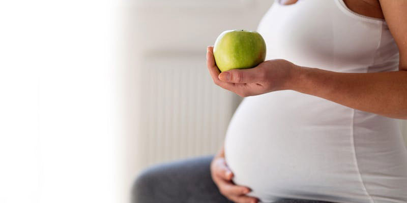 Weis prenatal class
