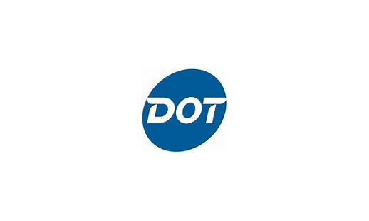 Dot Foods logo shophero