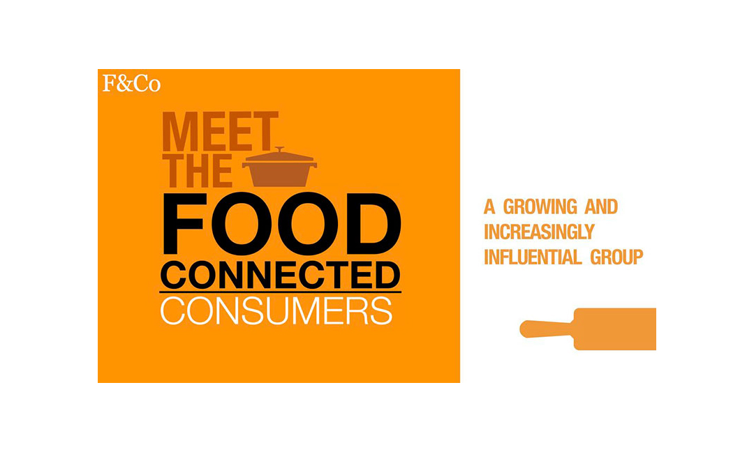 Food Connected Consumer