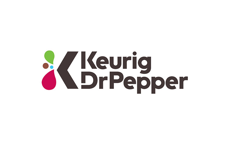 Keurig Dr Pepper recycling coalition
