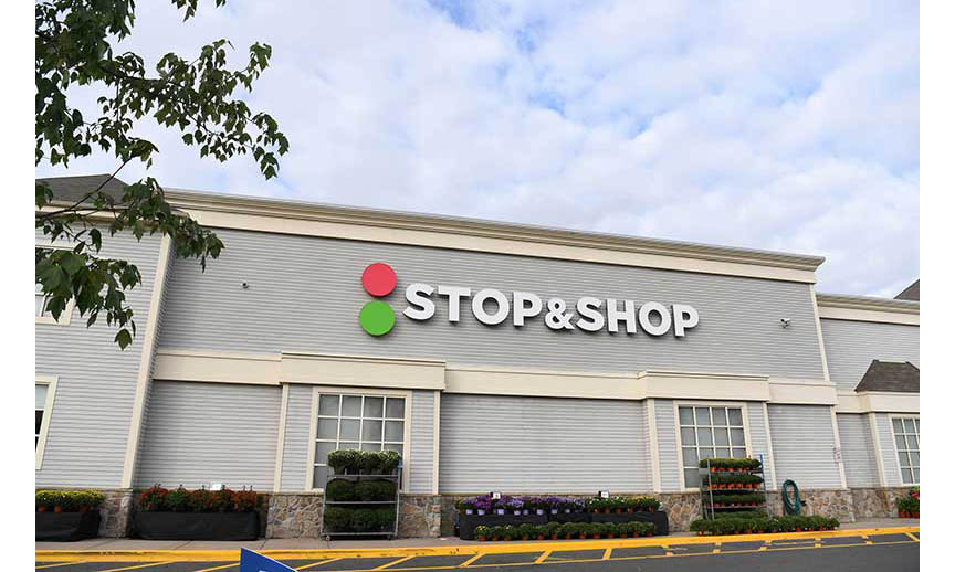 Stop & Shop warerooms