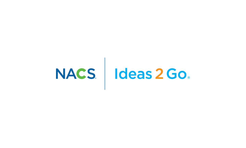 NACS Ideas 2 Go logo
