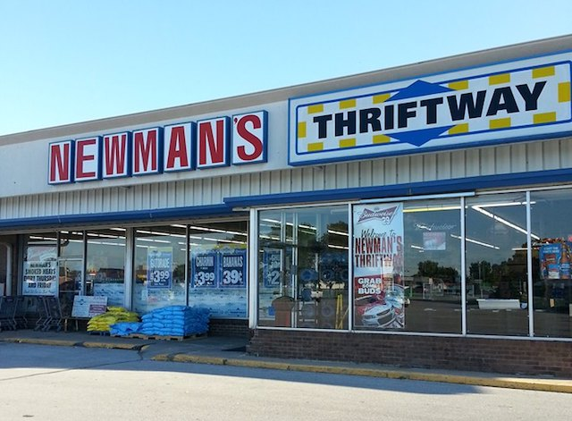 Newman's Thriftway