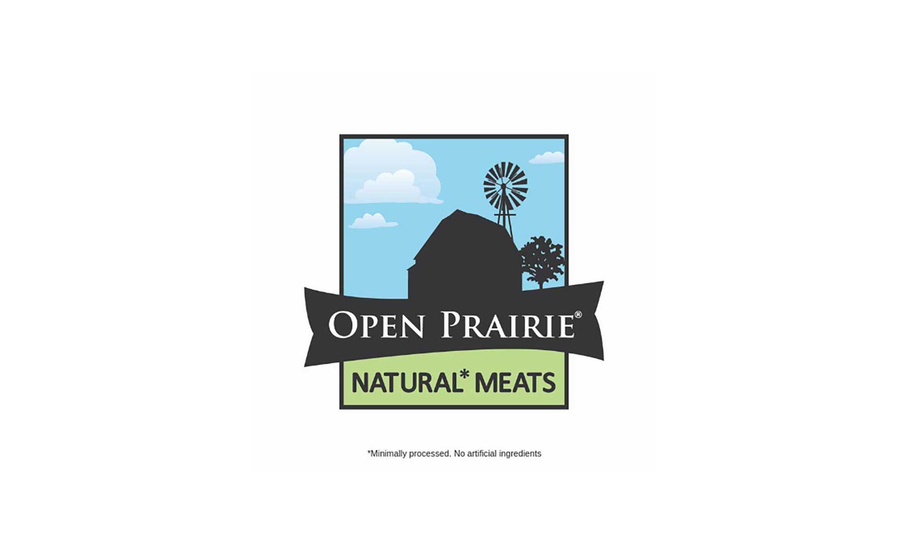 Open Prairie logo