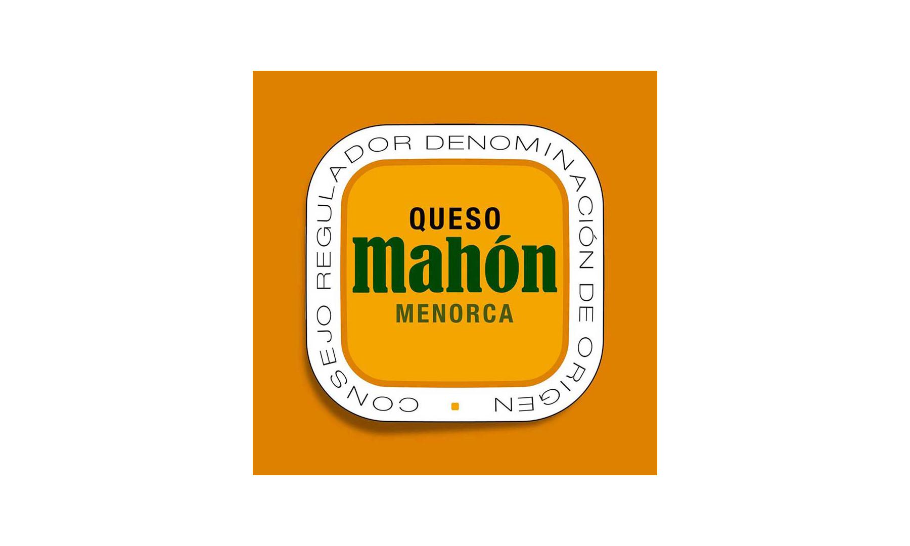 Queso Mahon logo