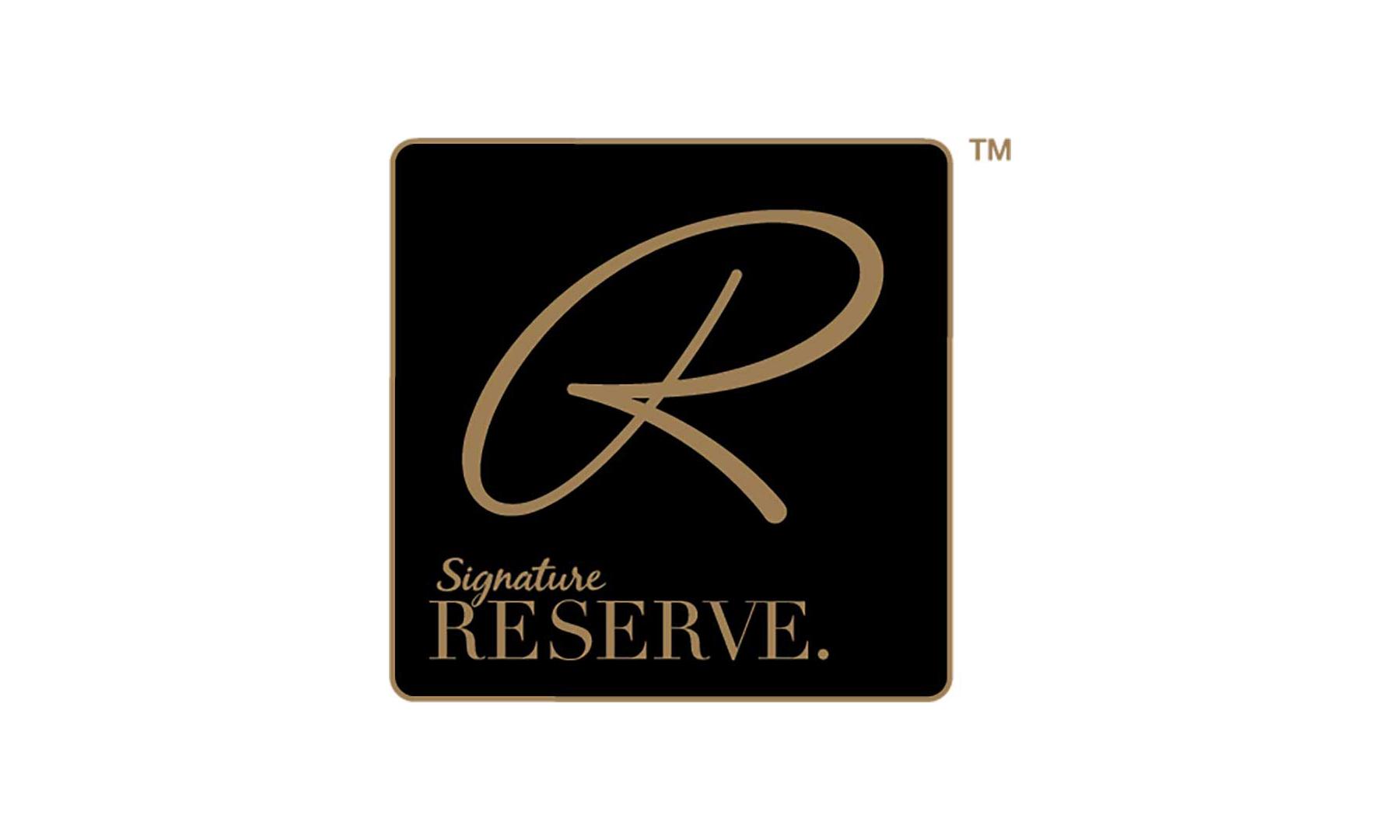 Signature Reserve logo
