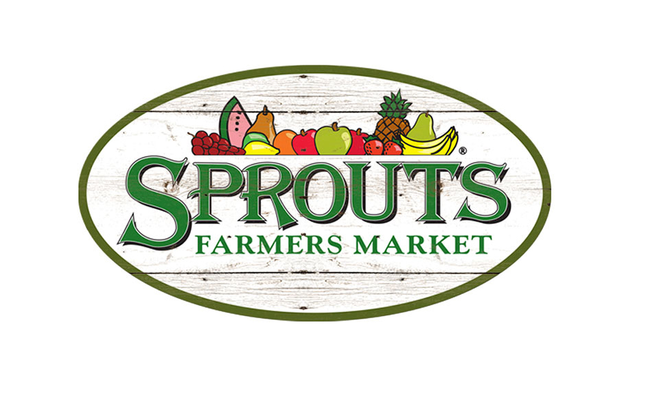 Sprouts logo Seattle store