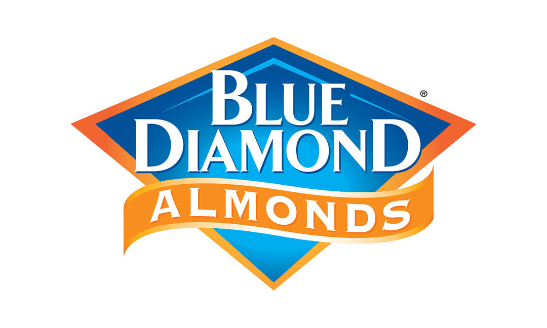Blue Diamond Almonds logo