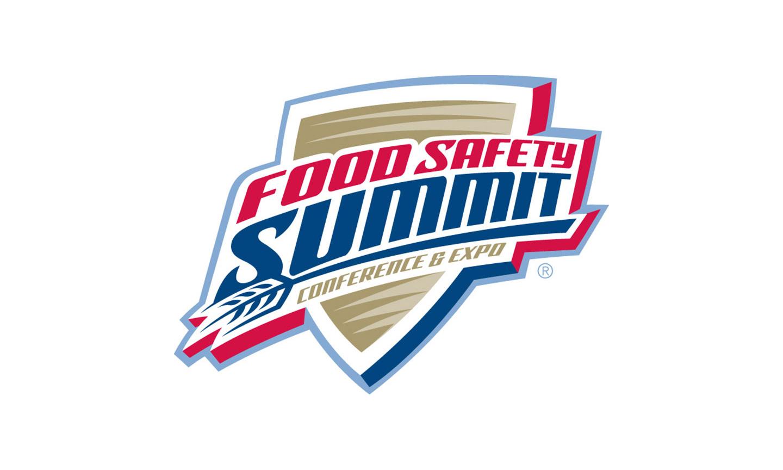 Food Summit Safety logo