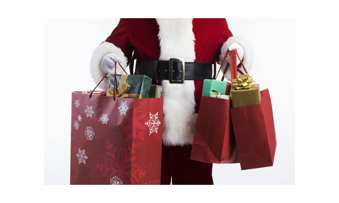 Revionics Holiday shopping