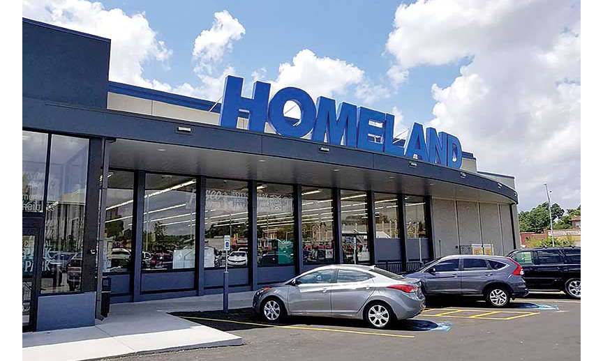 Homeland plans new Oklahoma City store
