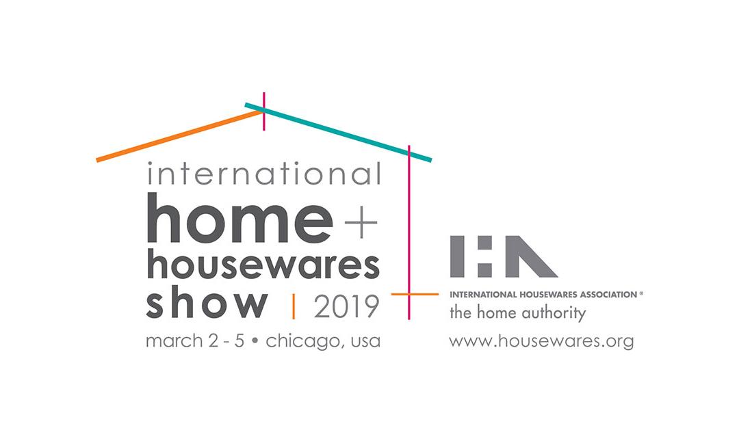 Home and Housewares show logo