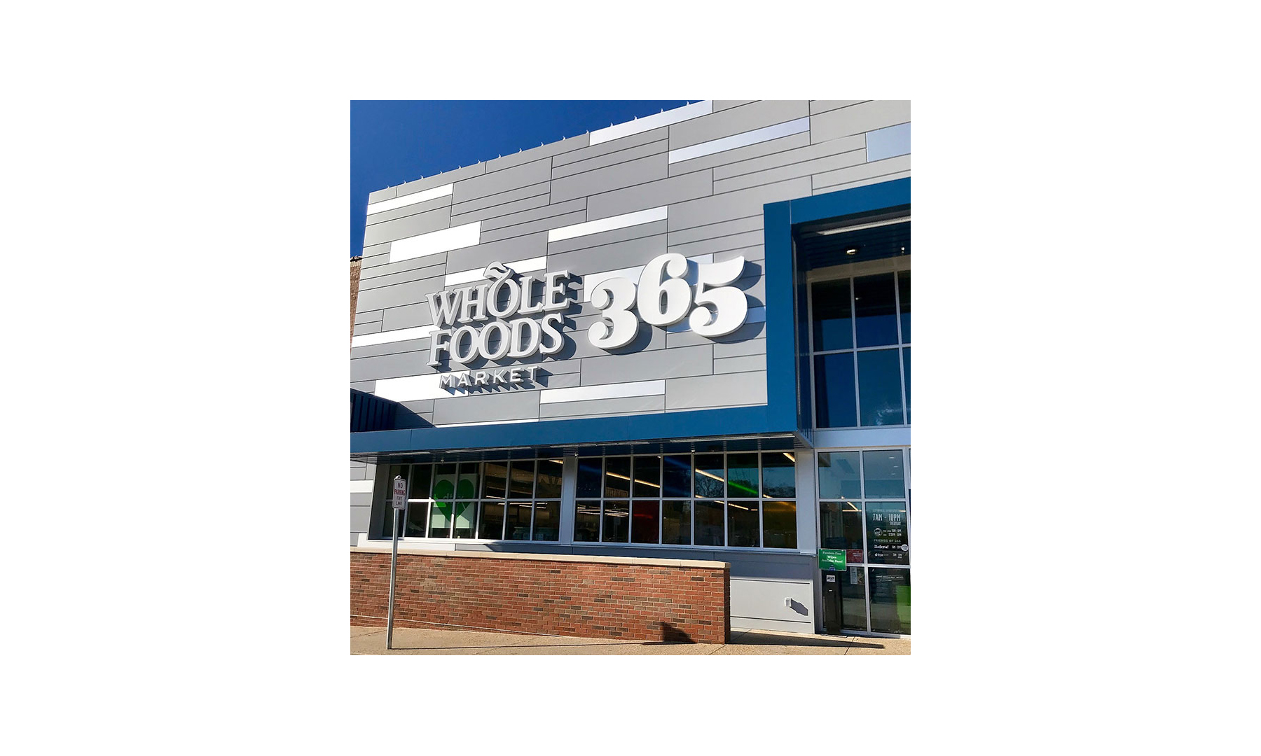 Whole Foods Market 365 new store