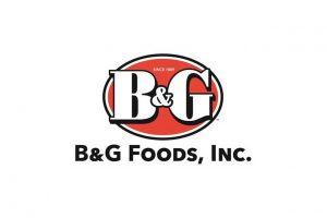 B&G Foods logo Wenner