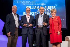 FMI's 2019 Executive Leadership Awards