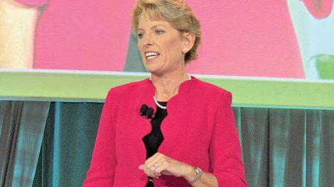 Cathy Burns