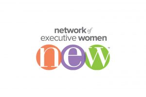 NEW: Network of Executive Women logo