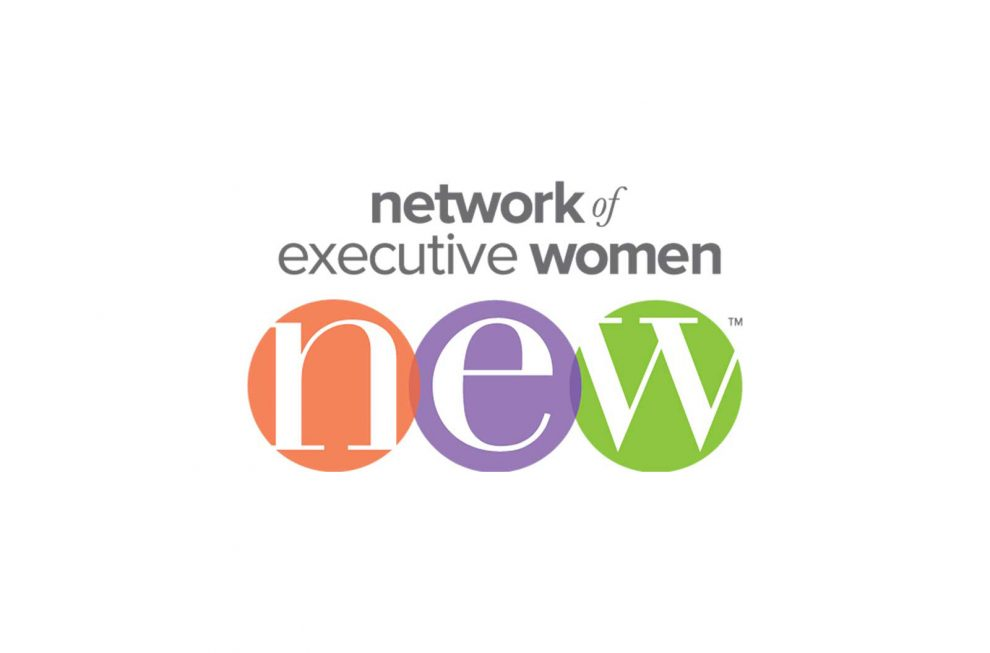 NEW: Network of Executive Women logo