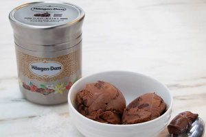 Nestlé's Häagen-Dazs in Loop packaging