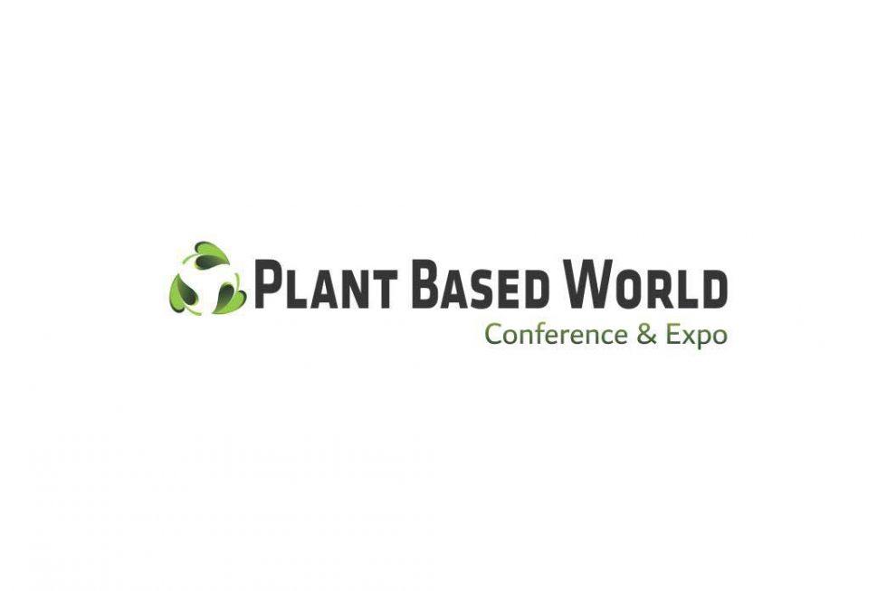 Plant Based World Conference logo