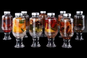 Tastemaker Cocktail Infuser Set