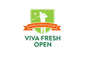 Viva Fresh Open logo