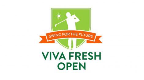 Viva Fresh Open logo