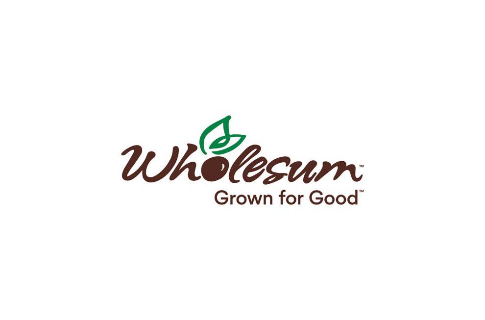 Wholesum new logo