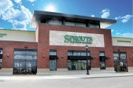 Sprouts New Tampa