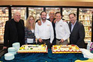 Ravitz Family Markets celebrates its 30-year partnership with Kayco-Kedem