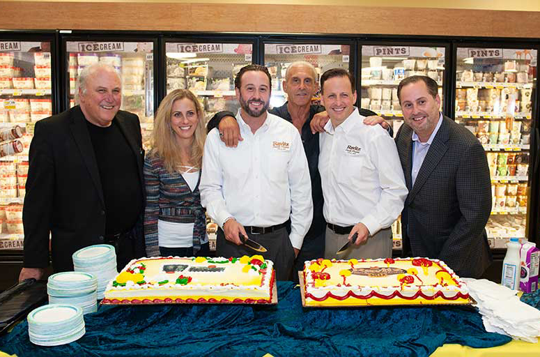 Ravitz Family Markets celebrates its 30-year partnership with Kayco-Kedem