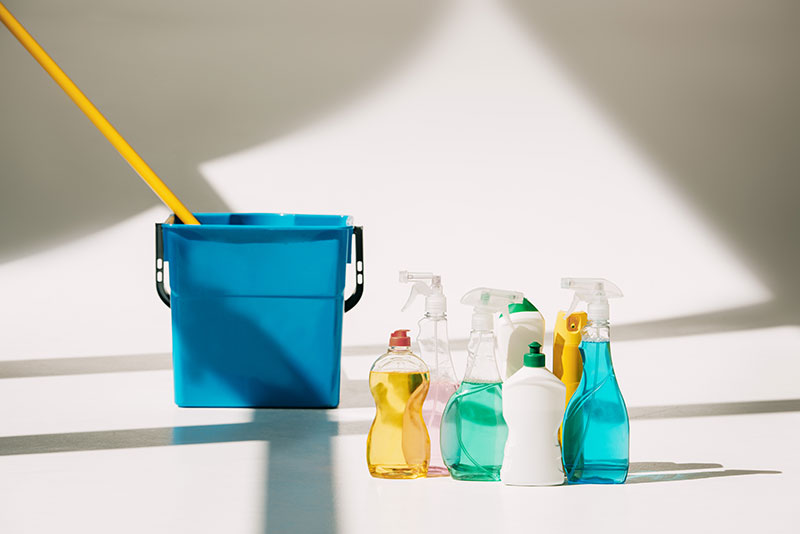 hygienic store tips