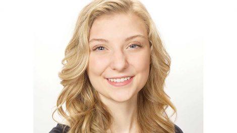 Claire Lentsch