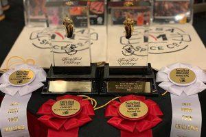 Casa M ZestFest awards