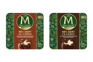 Vegan Magnum bars