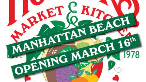 Mother's Market & Kitchen logo