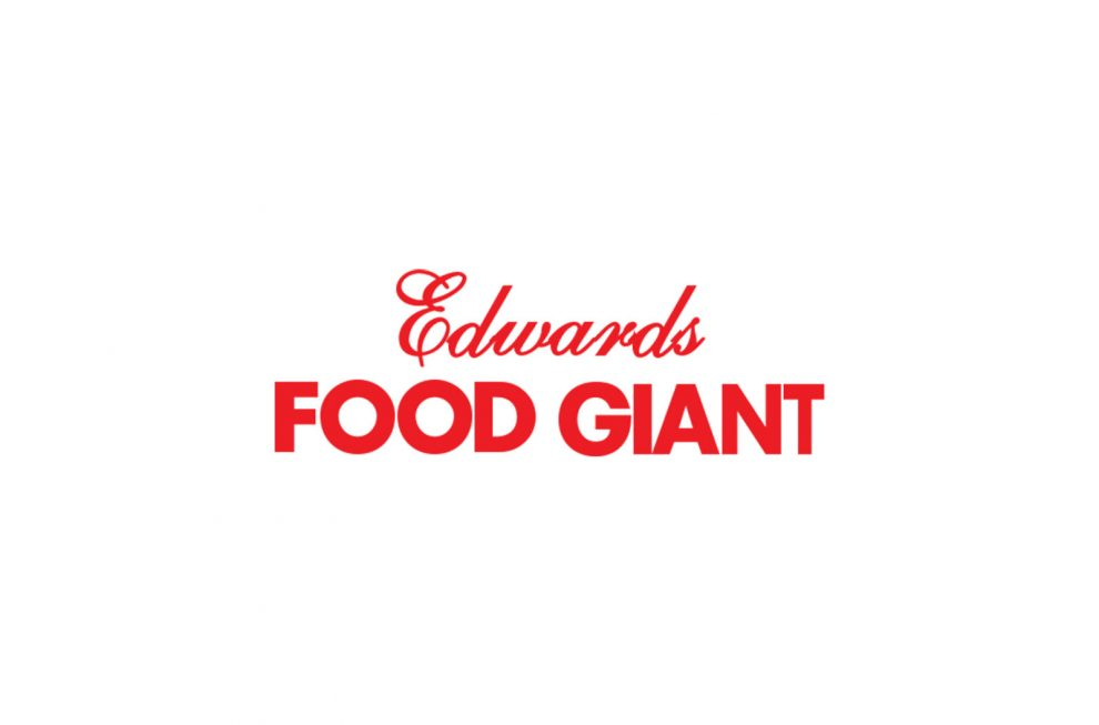 Edwards Food Giant logo