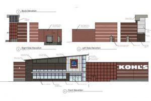 Aldi Kohl's rendering West Texas