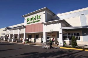 Publix great place to work